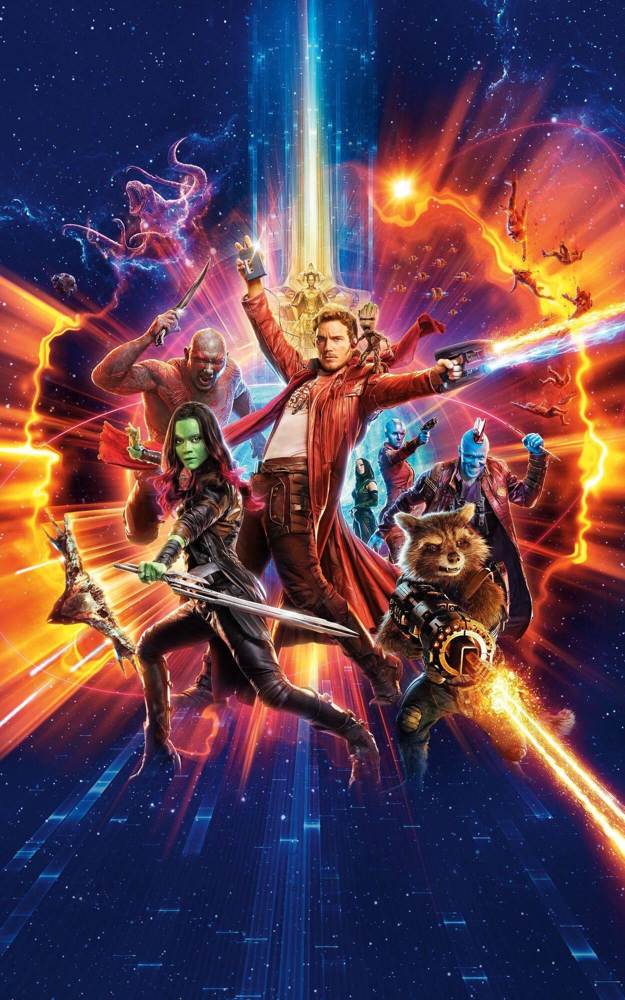 A produção vai chegar nos cinemas em 2023. (Foto: Reprodução/ Marvel)