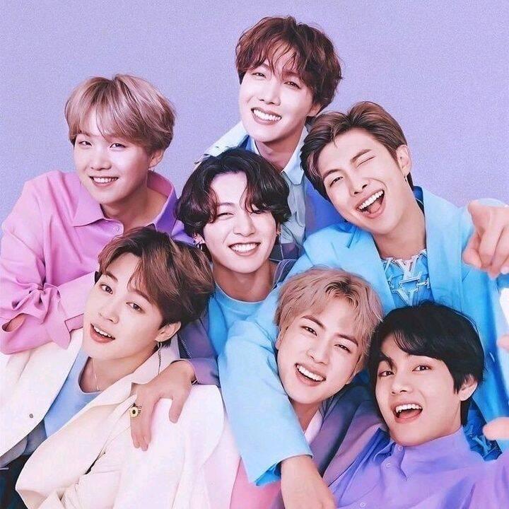 O grupo sul-coreano está nos topos das paradas desde de que estreou, e nos últimos anos vem ganhando mais reconhecimento do público internacional. (Foto: Reprodução)