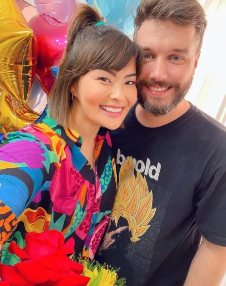 Joyce Kitamura (Foto: Instagram/@joycekitamura)