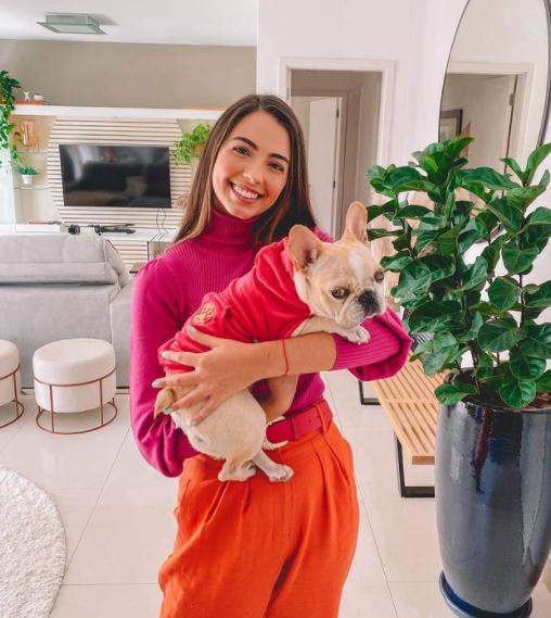 Bianca Camargo (Foto: Instagram/@biancacamargo)