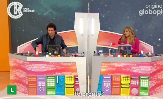 Dirigida por Boninho, que fez questão de opinar diretamente quais seriam os nomes presentes no programa. (Foto: Reprodução/ Globo)