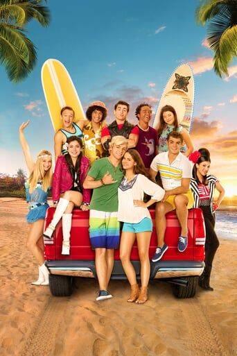Teen Beach Movie (2013) (Foto: Reprodução/ Disney)