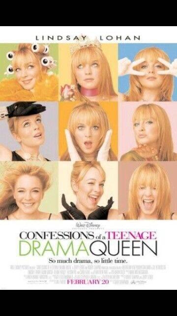 Confissões de uma adolescente (2004) (Foto: Reprodução/ Disney)