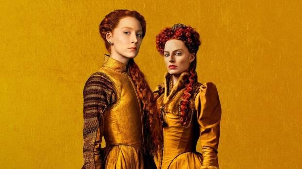 Duas Rainhas (Foto: Divulgação)