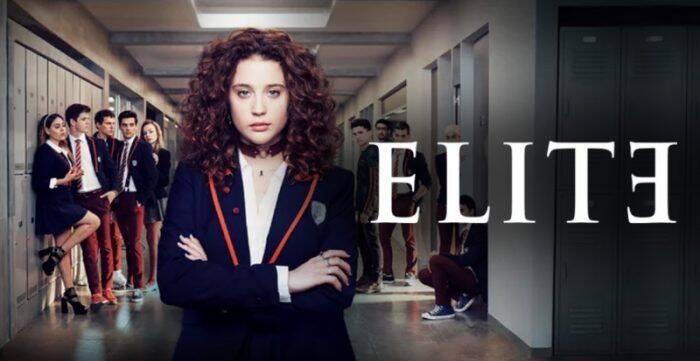 A data de estreia da série espanhola