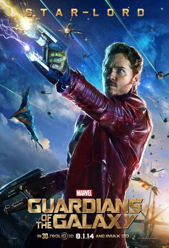 O filme propõe encerrar a jornada dos personagens que fazem parte da atual formação da equipe:(Foto: Reprodução/ Marvel)