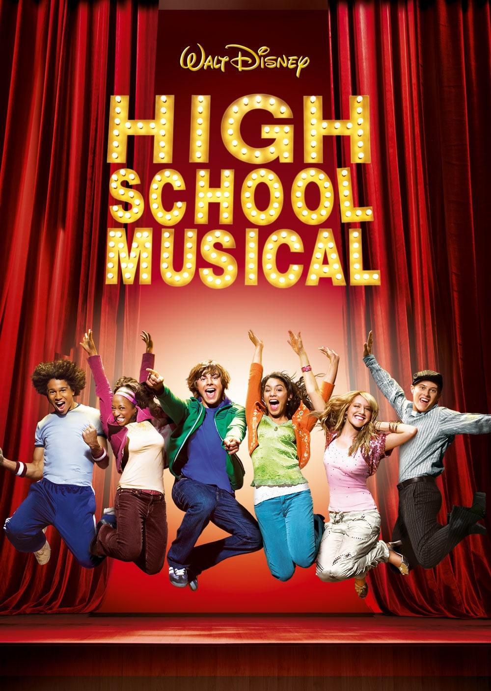 High School Musical (2006) (Foto: Reprodução/ Disney)