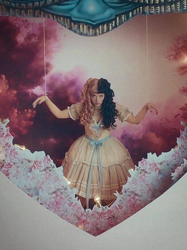 Os vestidos sempre lembram princesas (Foto: Reprodução/ Pinterest)