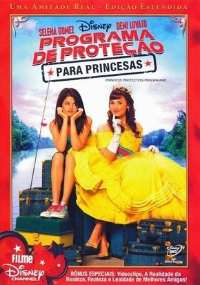 Programa de Proteção para Princesas (2009) (Foto: Reprodução/ Disney)