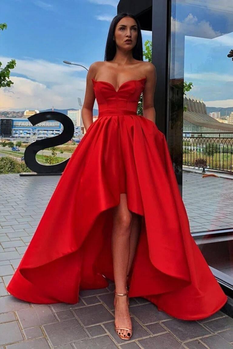 Como uma princesa sexy e elegante. (Foto: Reprodução/ interest)