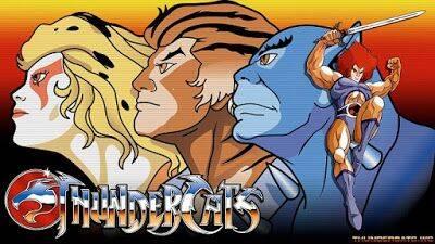 Thundercats (Foto: Reprodução/ Pinterest)