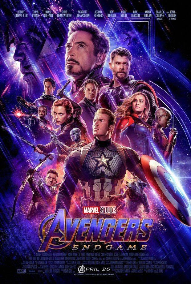 Vingadores: Ultimato (2019) Paul Rudd se junta, mais uma vez, ao elenco de super-heróis da Marvel em Vingadores: Ultimato e desempenha um papel fundamental no filme. (Foto: Reprodução/ Pinterest)