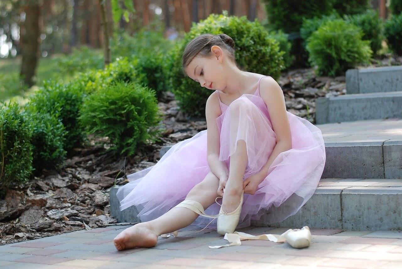 Dançar é uma atividade recomendada para todas as idades (Foto: Pixabay)