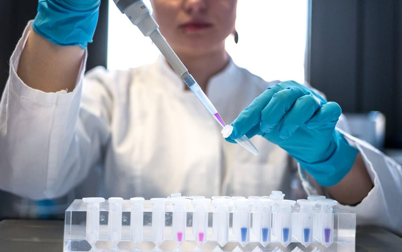 A variante japonesa E484K causa a mutação de um aminoácido que atinge o ponto onde os anticorpos da vacina atuam. (Foto: Unsplash)