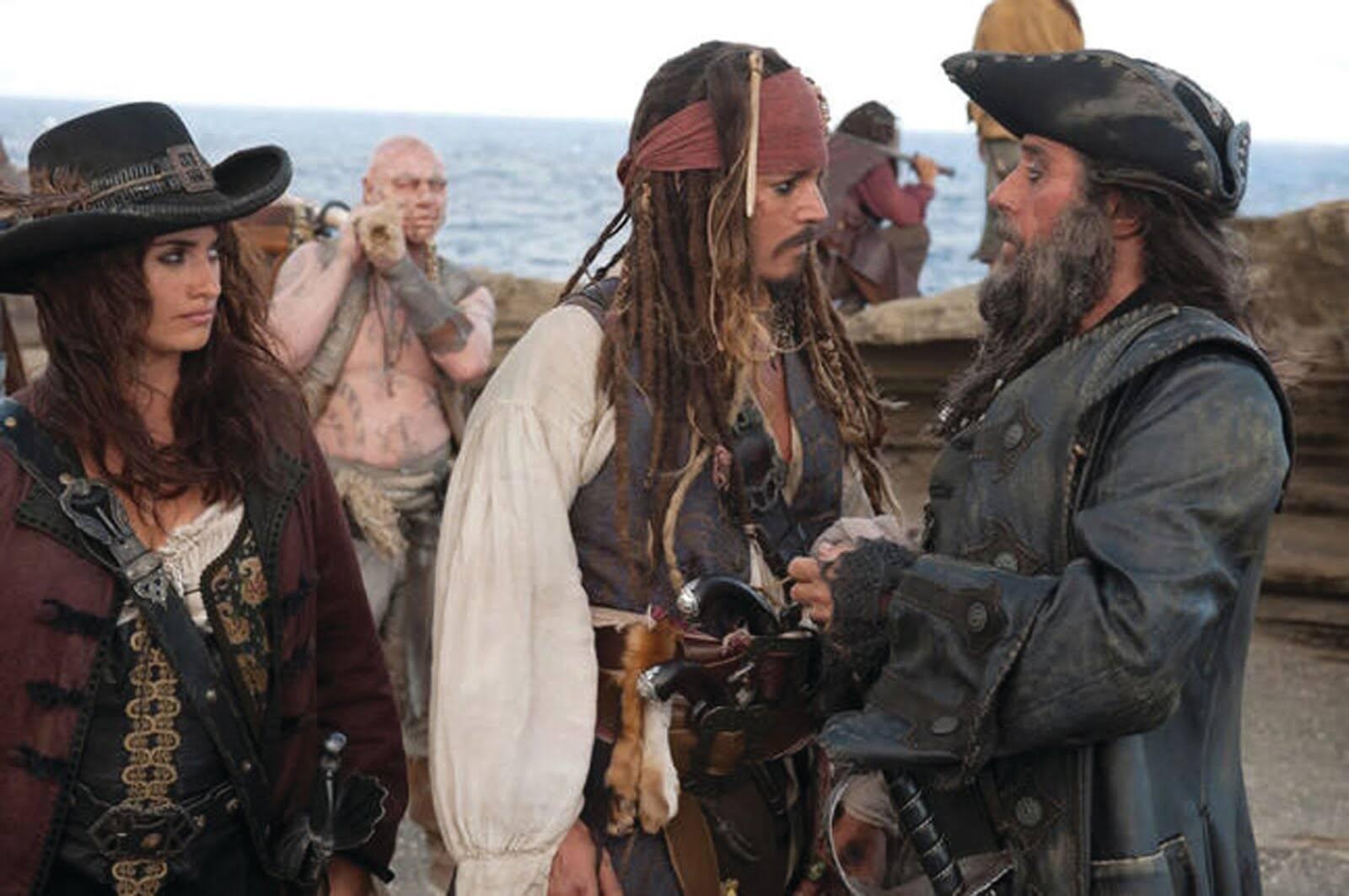 Matt Damon, Matthew McConaughey y Tom Cruise son actores que han estado involucrados en la belleza antes (Foto: Reproducción)