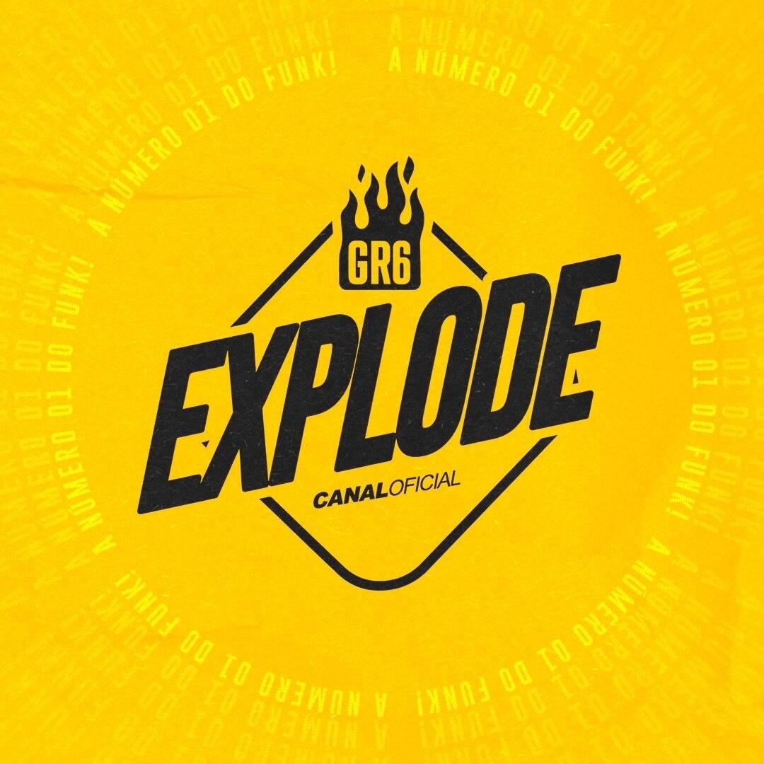 6 - GR6 Explode: 33,7 milhões de inscritos (Foto: Instagram/ @gr6explodeoriginal)