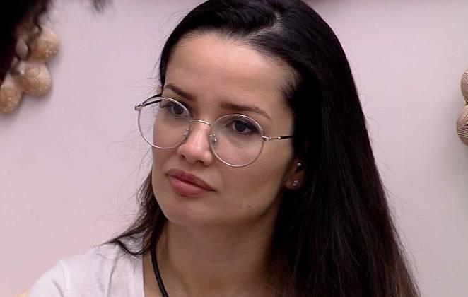"""Durante a sessão remota, os políticos destacaram que """"Juliette sofreu xenofobia mas mesmo assim conseguiu se tornar destaque no reality"""