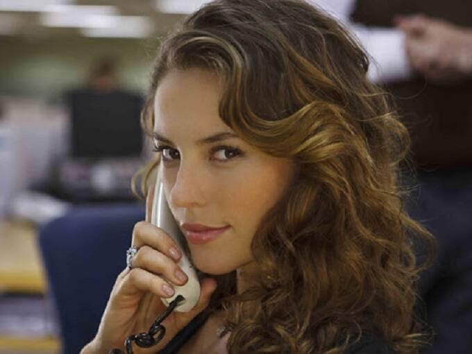 """Clarissa, a Atormentada da Tijuca em """"As Cariocas"""", 2010 - A atriz deu vida a uma mulher com dificuldades em se relacionar com os homens após uma turbulenta separação. (Foto: Divulgação/ Globo)"""