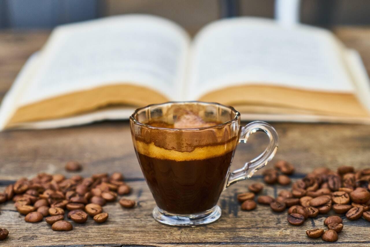4. Café (Foto: Pexels)