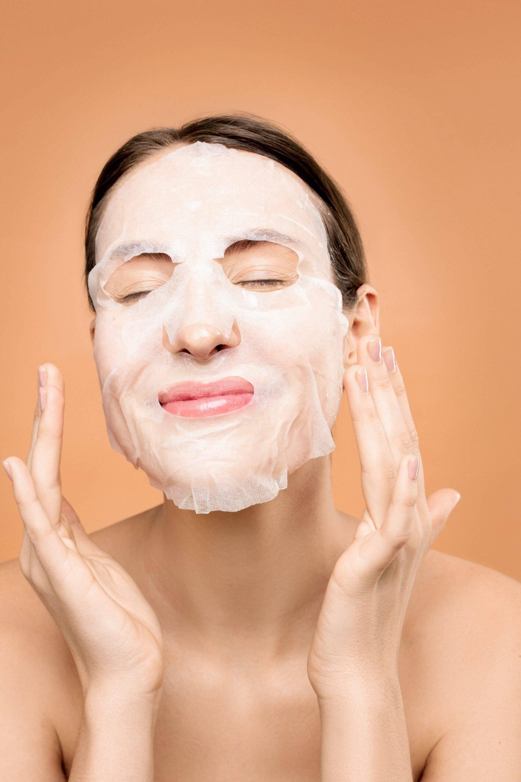 2. Máscara caseira para reduzir olheiras (Foto: Pexels)