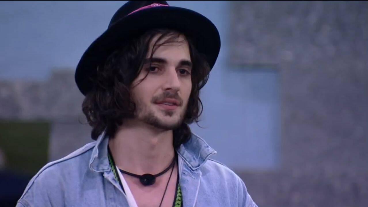 5 – Entrou para a história do programa (Foto: Globo)