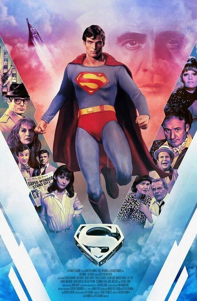 Superman- Nem mesmo um menino que interpretou o Super-Homem bebê se livrou. Na adolescência, ele começou a usar drogas e morreu aos 14 anos de idade. (Foto: Reprodução/ Pinterest)