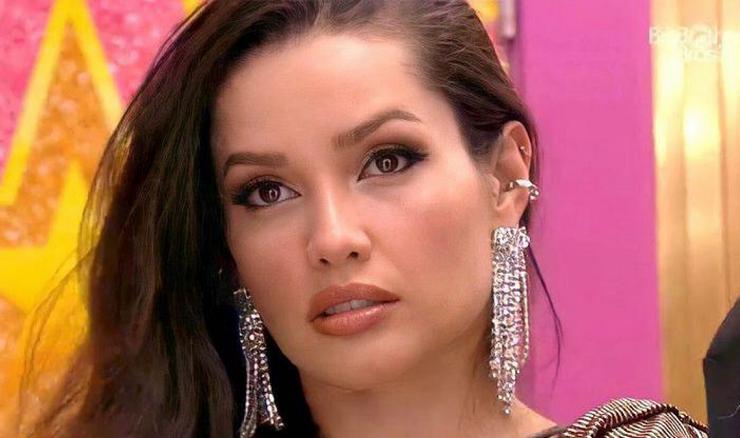 """""""Não que não fosse uma honra, mas antes de ser a Morena do clipe de Luan, eu quero ser minha"""", admitiu Juliette. (Foto: Globo)"""