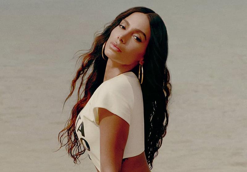 Aos 28 anos, Anitta é dona de uma fortuna milionária. (Foto: Instagram)