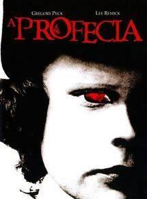 A Profecia- Os aviões em que voavam o roteirista David Seltzer e o ator Gregory Peck foram atingidos por raios. (Foto: Reprodução/ Pinterest)