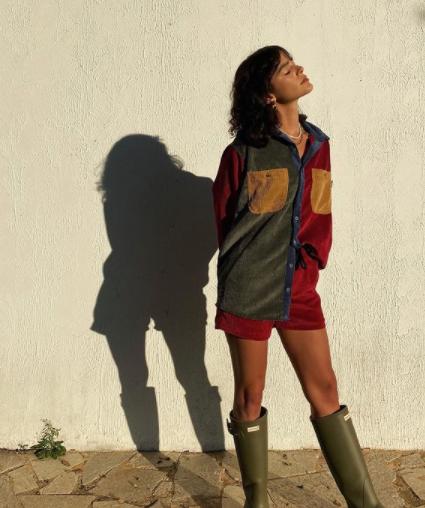 A atriz é um nome importante no meio Artísitico (Foto: Instagram)