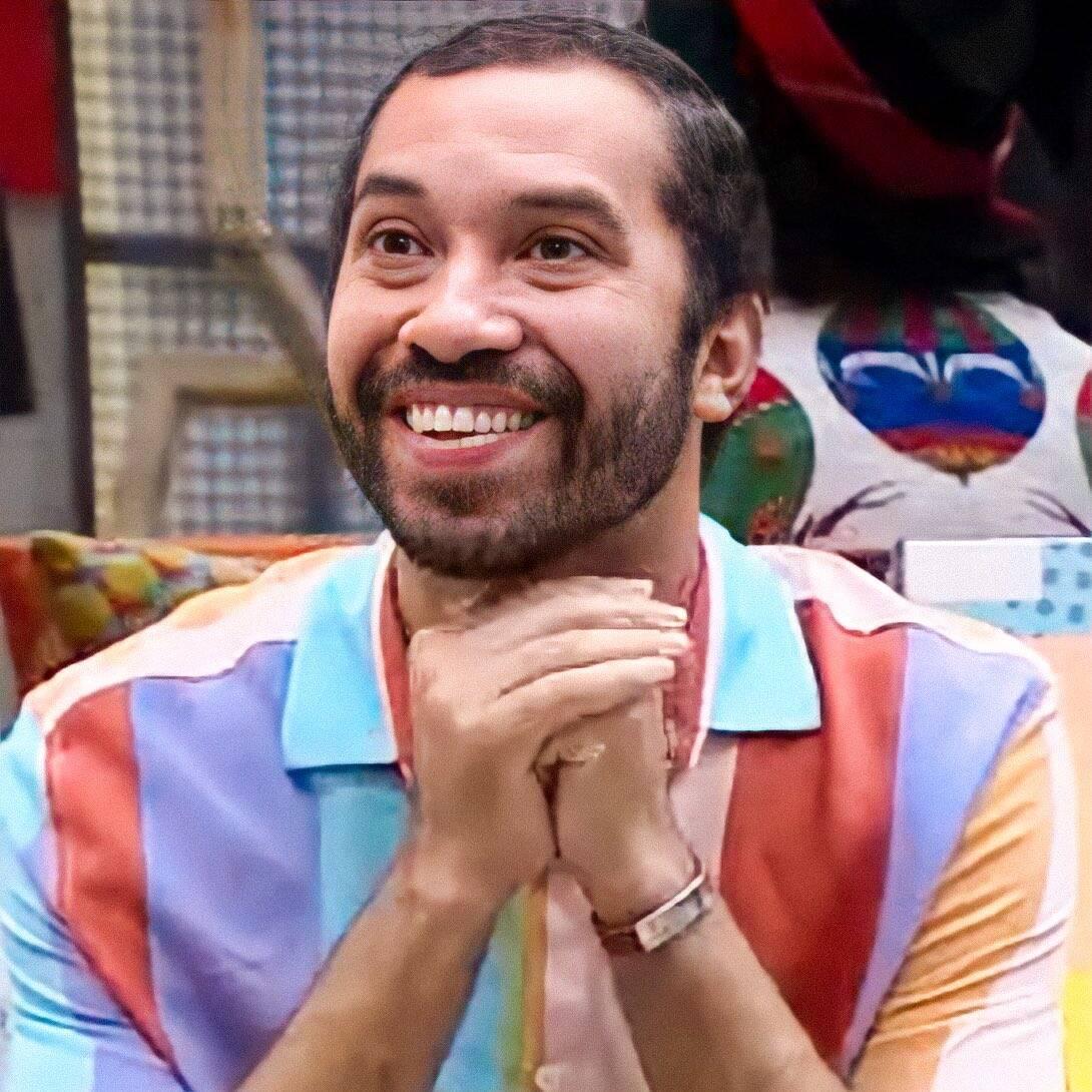 Gil trouxe coragem a muitos jovens que lutam contra o preconceito com o homem gay e afeminado (Foto: Reprodução/ Globo)
