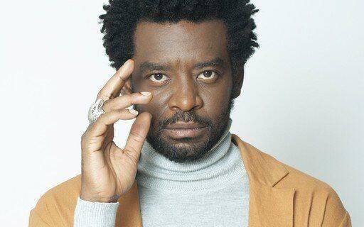 O ator Fabrício Boliveira, foi detido por porte de entorpecentes em 2010. (Foto: Reprodução/ Pinterest)