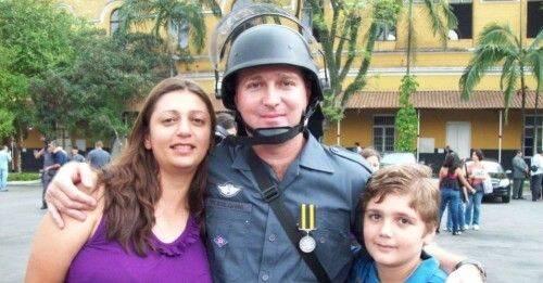 A chacina da família Pesseghini (Foto: Reprodução/ Pinterest)