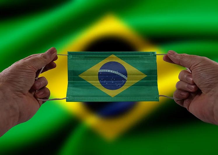 A Pfizer anunciou que o governo brasileiro contratou 200 milhões de doses de sua vacina contra a Covid-19. (Foto: Pixabay)
