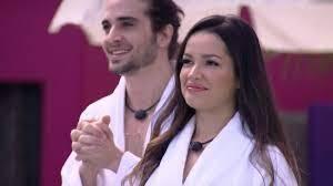 Juliette e Fiuk andam cada vez mais próximos (Foto: Reprodução/Globo)