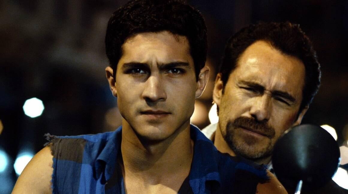 """""""Morte em Buenos Aires"""" - O filme é baseado em caso real que aconteceu na Argentina, nos anos 80. Na trama, um inspetor lidera a investigação e conta com a ajuda de um corajoso jovem policial para encontrar o criminoso. (Foto: Divulgação)"""