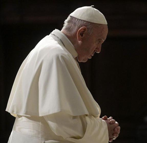 declarou o Padre Carlos Henrique, responsável pelo vídeo (Foto: Instagram)
