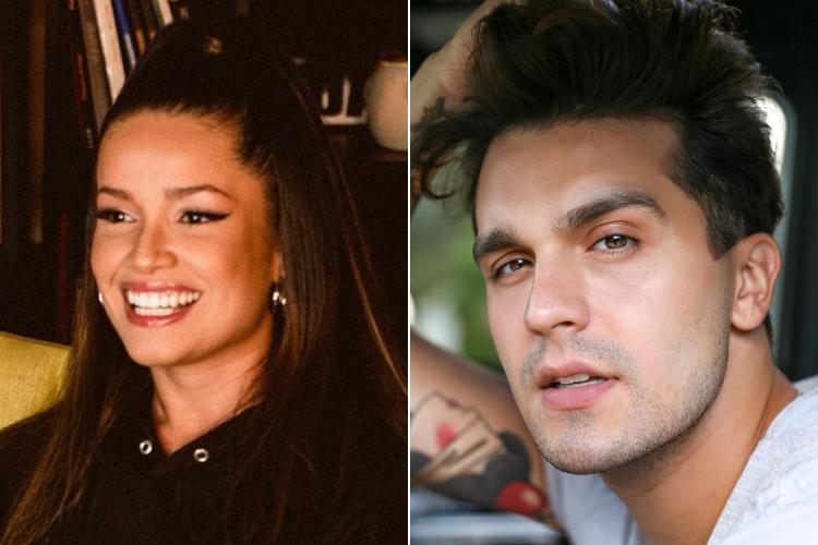 Juliette contou que Luan Santana compreendeu a sua decisão e revelou que eles mantém contato. (Foto: Instagram)