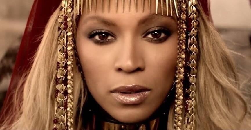 Run The World 'Girls' – Beyoncé (Foto: Reprodução/ YouTube)