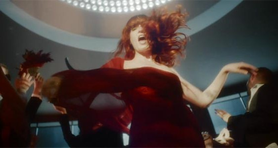 Shake It Out – Florence + the Machine (Foto: Reprodução/ YouTube)