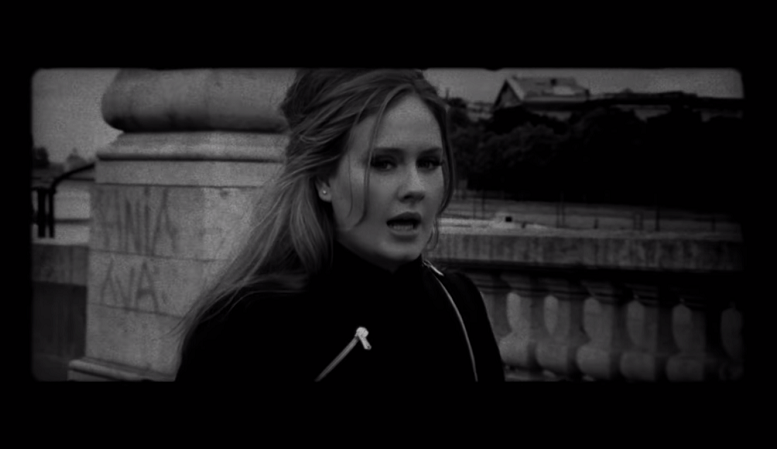 Someone Like You – Adele (Foto: Reprodução/ YouTube)
