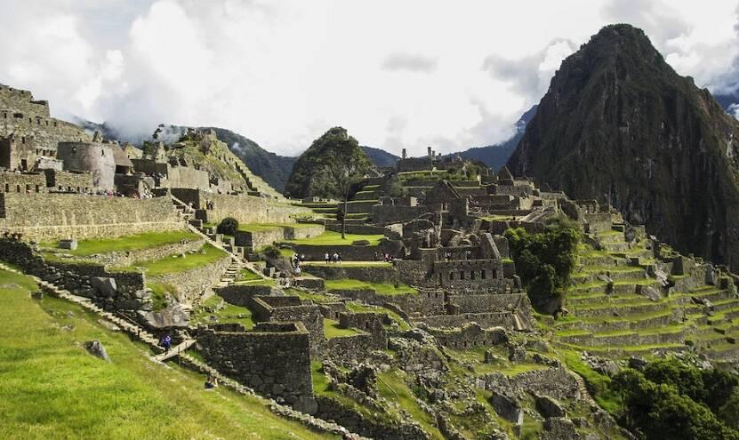 """""""Peru: Tesouro Escondido"""" - A obra apresenta as tradições culturais milenares e riquezas naturais do Peru. (Foto: Divulgação)"""