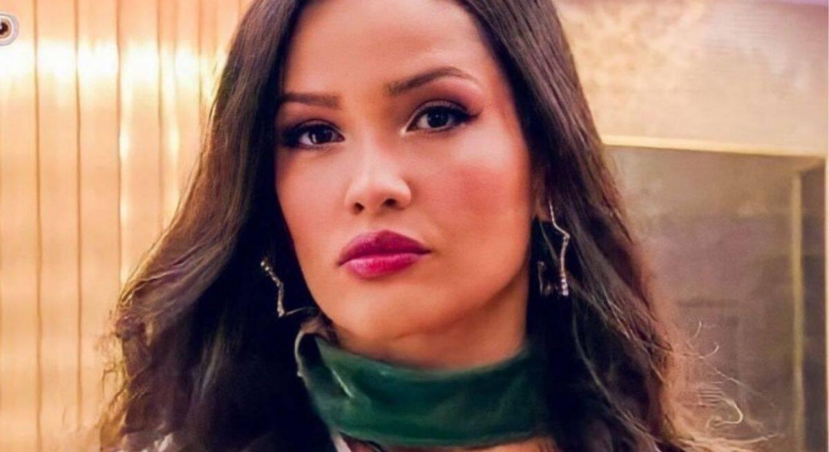 Juliette deve ser a campeã do 'BBB21'. (Foto: Globo)