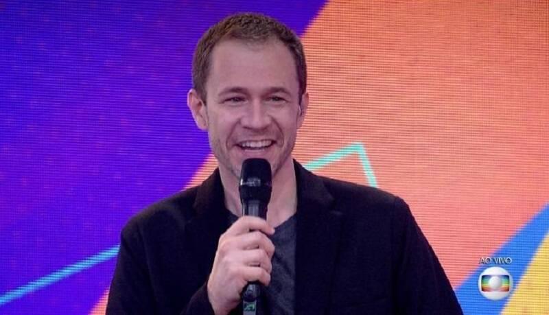 O apresentador abriu o coração sobre a final do reality no programa 'BBB - A Eliminação', no Multishow. (Foto: Reprodução/ Globo)