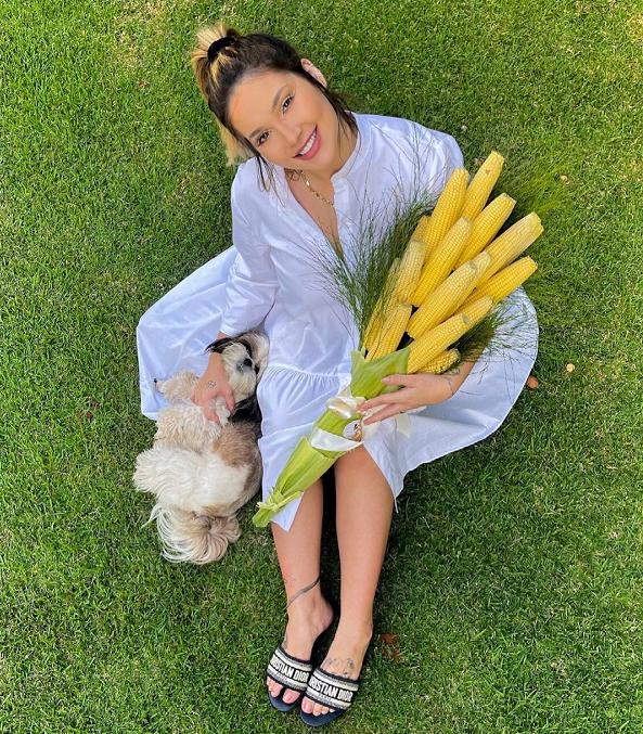 Virginia Fonseca tem mais de 20 milhões de seguidores no Instagram. (Foto: Instagram)