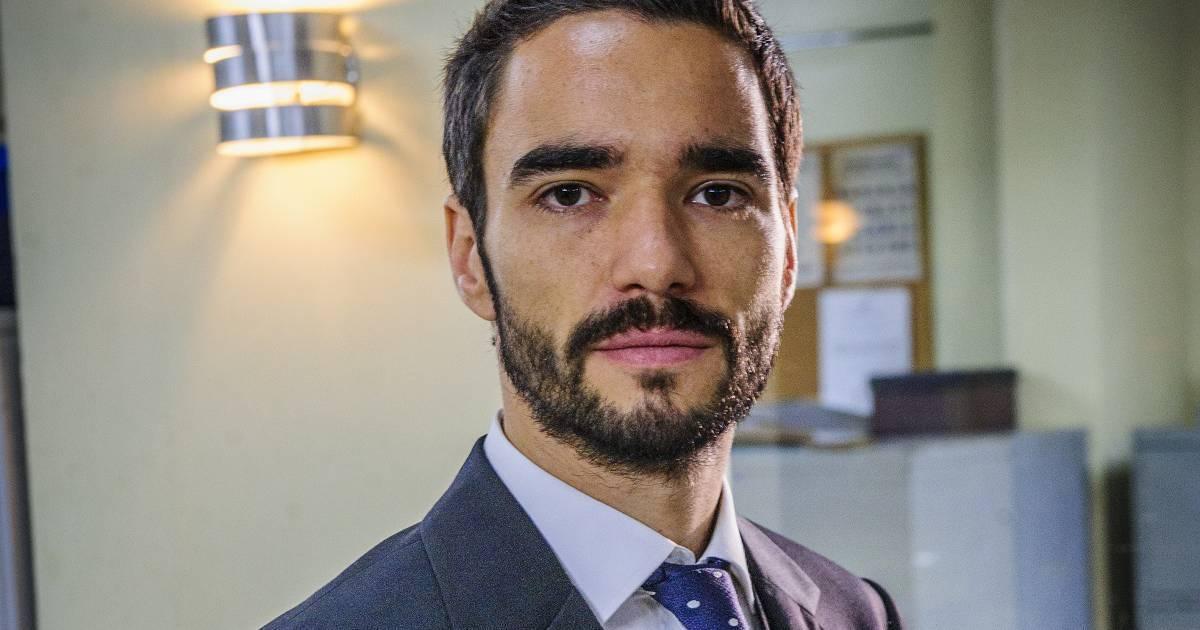 O ator disponibilizou seu lar para aluguel (Foto: Globo)