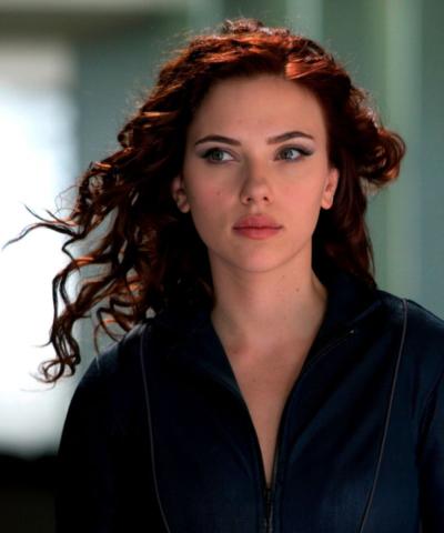 Natasha é uma das poucas personagens da Marvel que tem data de nascimento. Ou… bom, pelo menos ano. Segundo algumas histórias, ela nasceu, aproximadamente, em 1928 e se tornou orfã depois que seus pais morreram na Segunda Guerra Mundial, em um ataque de forças inimigas ao Stalingrado. (Foto: Pinterest)
