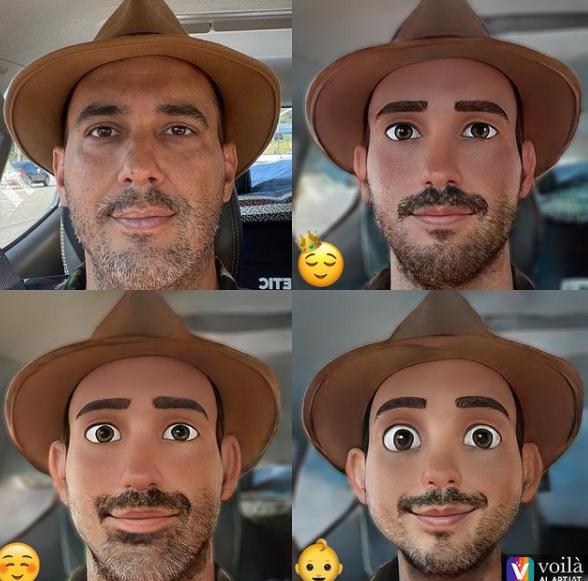 André Marques (Foto: Instagram)