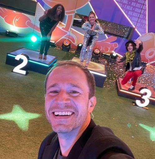 Tiago conseguiu se destacar na televisão (Foto: Instagram)