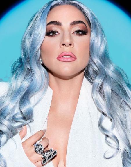 Gaga participou de RuPaul's Drag Race e recebeu lindos desabafos das queens (Foto: Instagram)